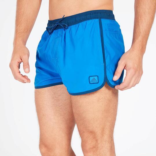 Bañador Hombre Adidas Azul