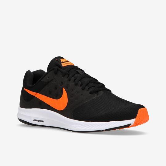 Zapatillas Nike Downshifter 7 Hombre Grises
