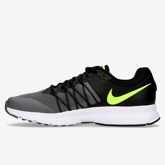 Zapatillas Running Nike Relentless 6 Grises Hombre