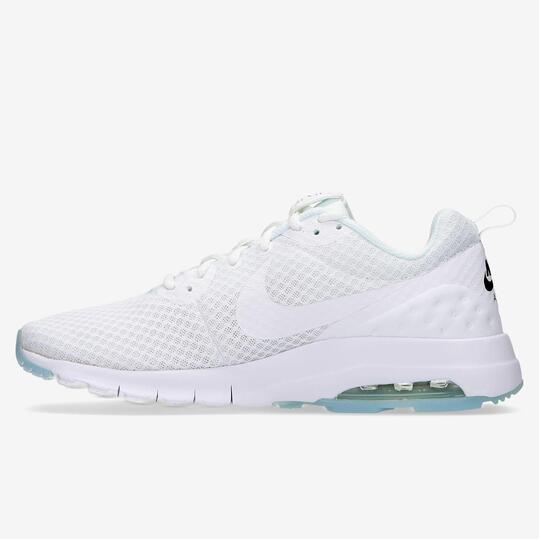 nike air max motion blanche
