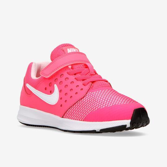 zapatillas nike niña rosa