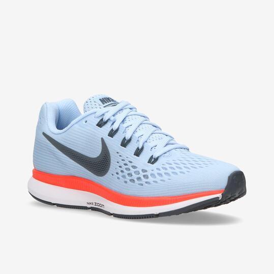 save off 611e9 ca49f zapatillas deportivas mujer nike pegasus,Zapatilla de Mujer Nike zoom  pegasus 31 w Coral