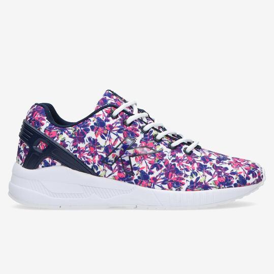 KELME Zapatillas Deportivas Estampado Floral Mujer