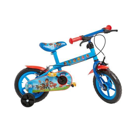 Bicicleta PATRULLA CANINA 12