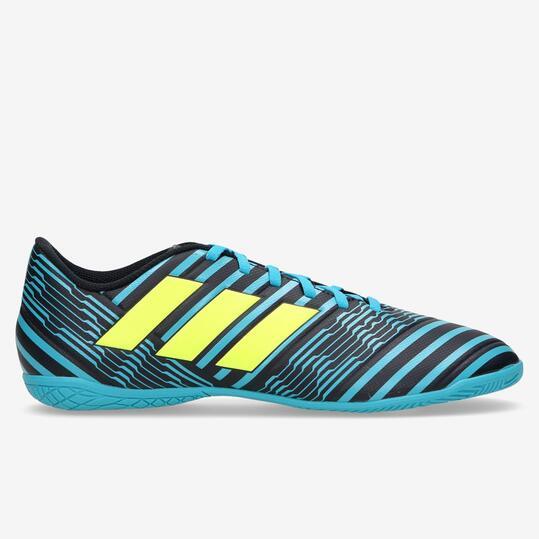 Zapatos De Futbol Adidas Con Caña