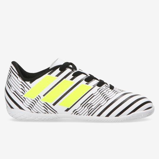zapatillas de futbol sala niño adidas
