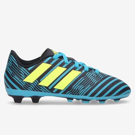 zapatillas de futbol adidas niño
