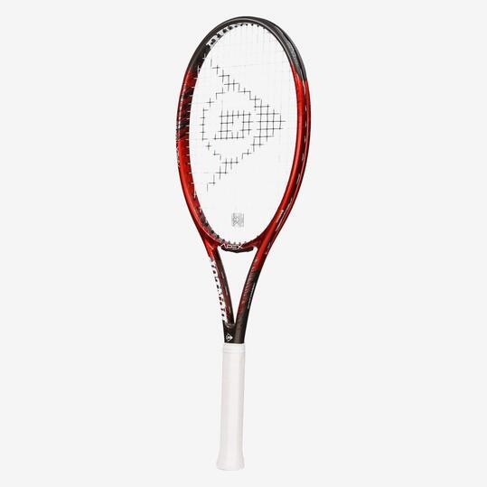 Raqueta Tenis Dunlop Apex Tour 2.0 Rojo Negro
