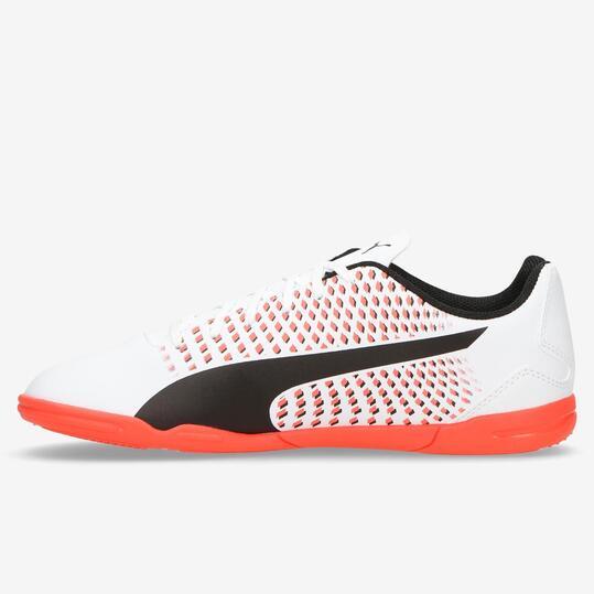 zapatillas futsal hombre puma