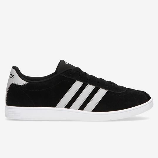 zapatillas adidas court infantil
