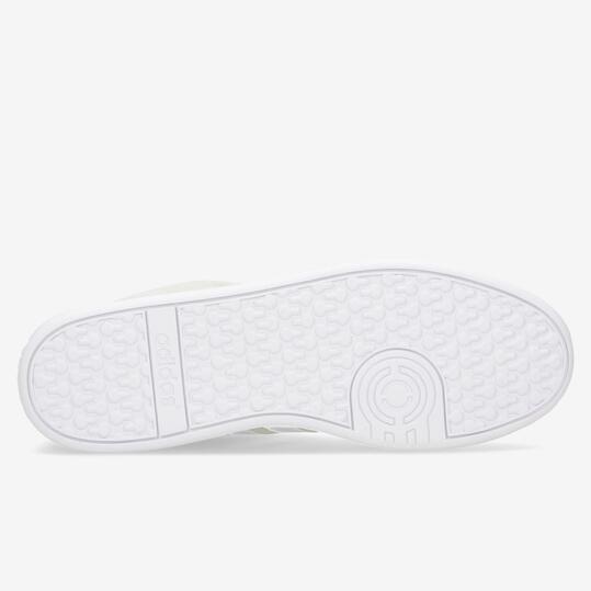 Zapatillas adidas VLCourt Gris Hombre