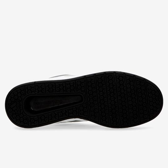 Zapatillas adidas Alta Sport Blancas Niño (36-40)