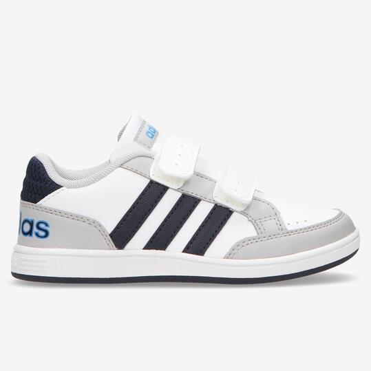 adidas zapatillas niño 35