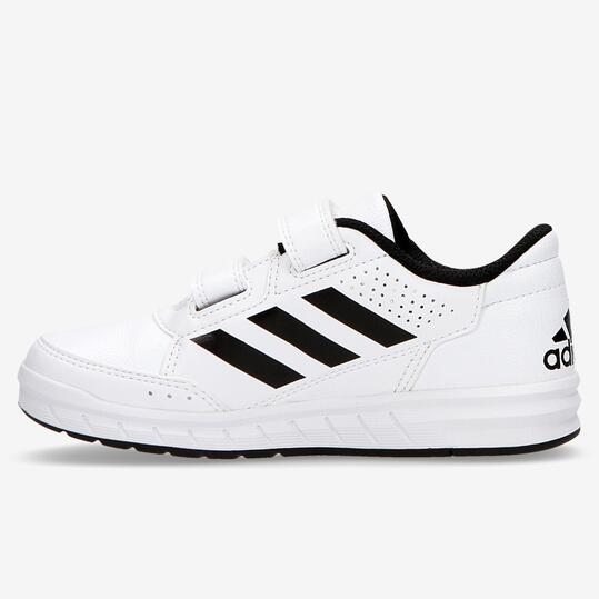 zapatillas adidas altasport niño