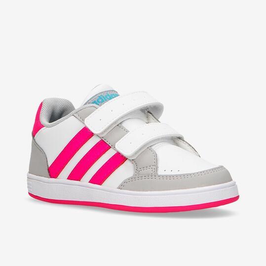 zapatillas adidas niña 20
