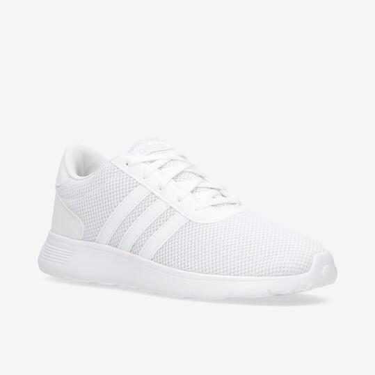 zapatillas adidas blancas mujer 2018