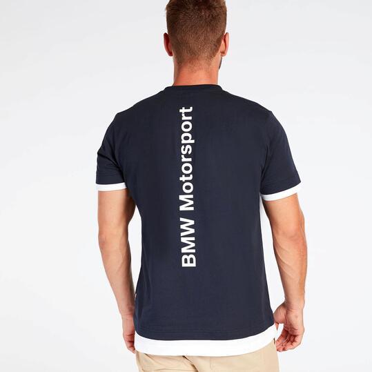 puma bmw motorsport camiseta