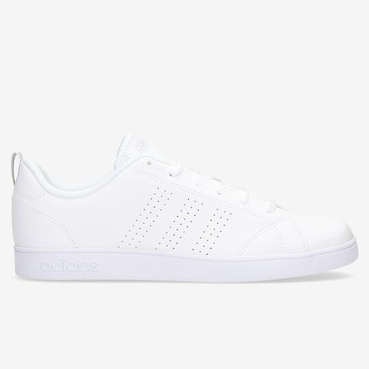 zapatillas adidas niña blancas