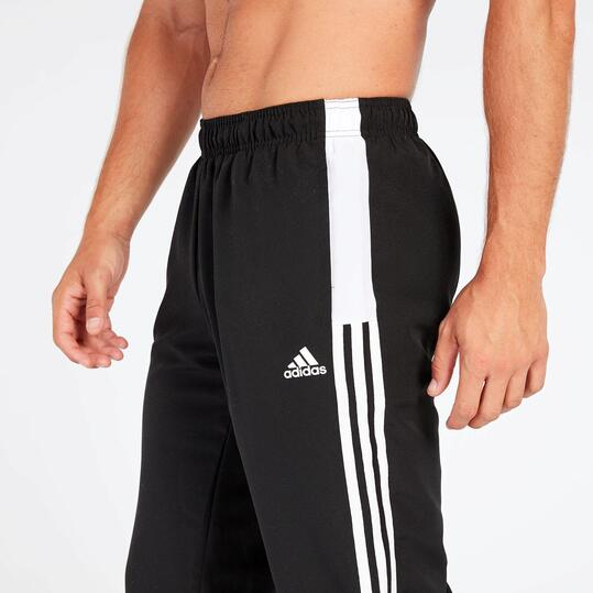 Pantalón Chándal Microfibra Hombre adidas