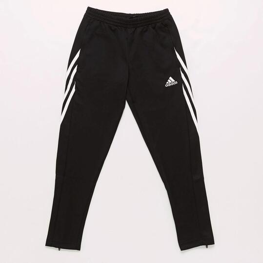 Sprinter 14 Negro Pantalón Adidas 8 Chándal Niño Pitillo qYtw0rY