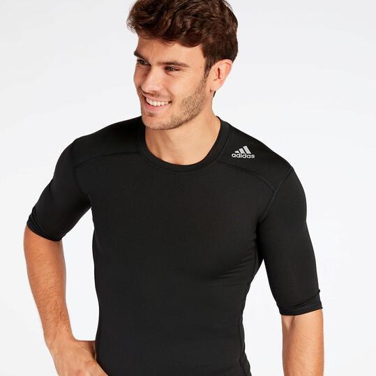 camiseta compresion adidas