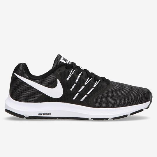 Zapatillas Running Nike Run Negras Hombre Al Mejor Precio | Sprinter