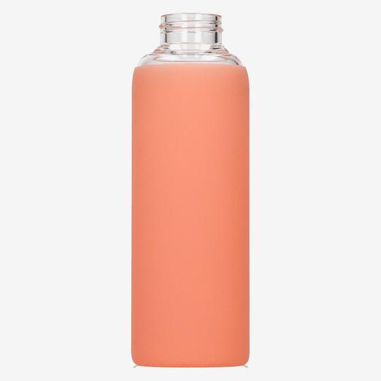 Botella Agua Deporte Ilico Naranja
