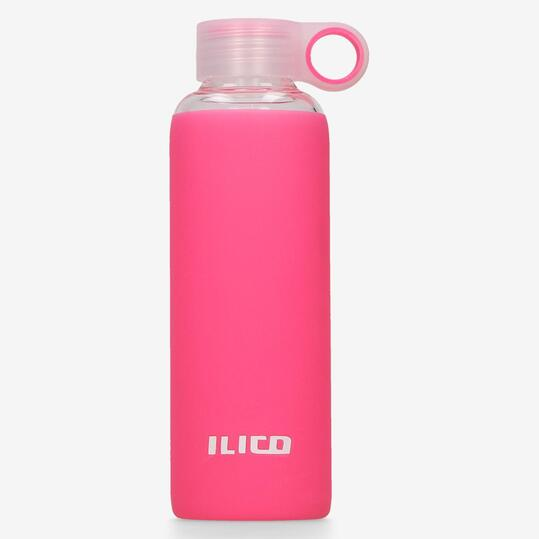 botella de agua asics
