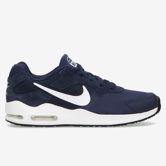 Nike Air Max Muri Azules