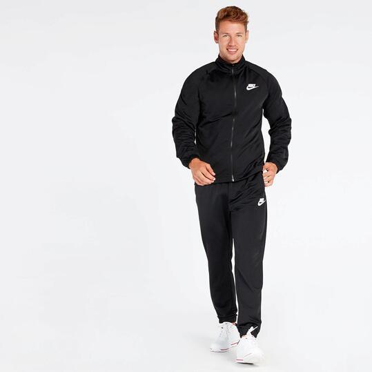 Chándal Nike Negro