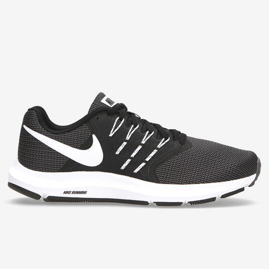 Zapatillas Running Nike Run Swift Negras Mujer Al Mejor Precio ...