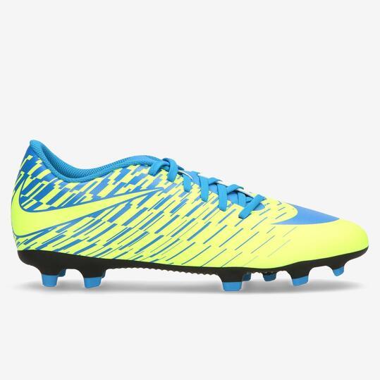 zapatillas de futbol nike niño