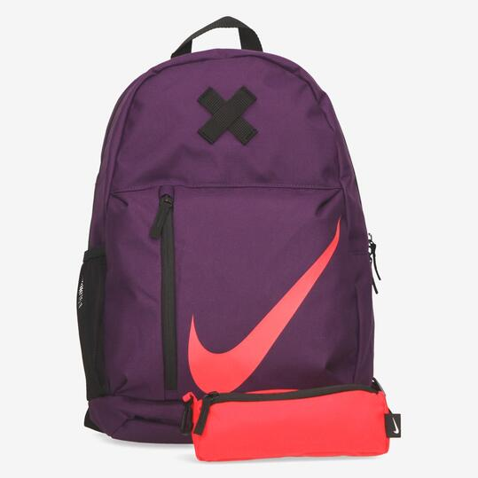 Mochila Nike Morada