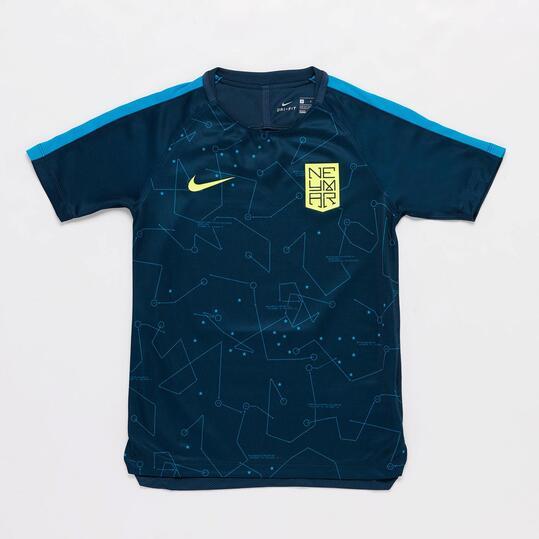 Camiseta Neymar Nike Niño