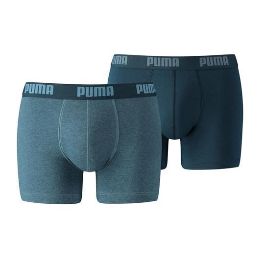calzoncillos boxer hombre puma
