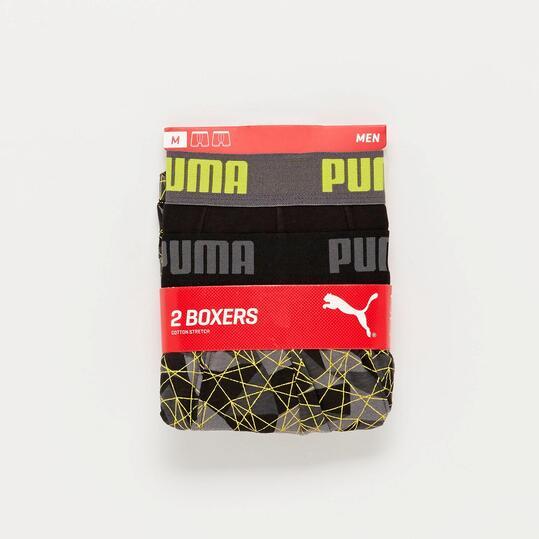 calzoncillos hombre pack puma