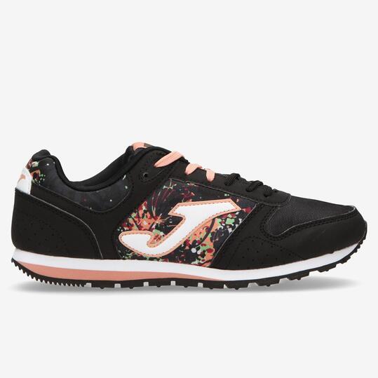 Zapatos negros Joma para mujer e4uxGU4Li