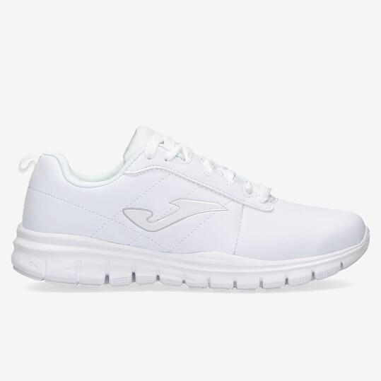 Zapatos blancos Joma para mujer 4rEO0zcf