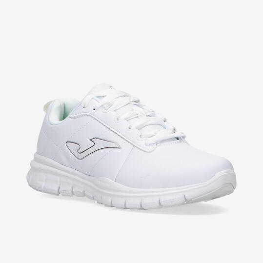 Zapatos blancos Joma para mujer 6kDwi