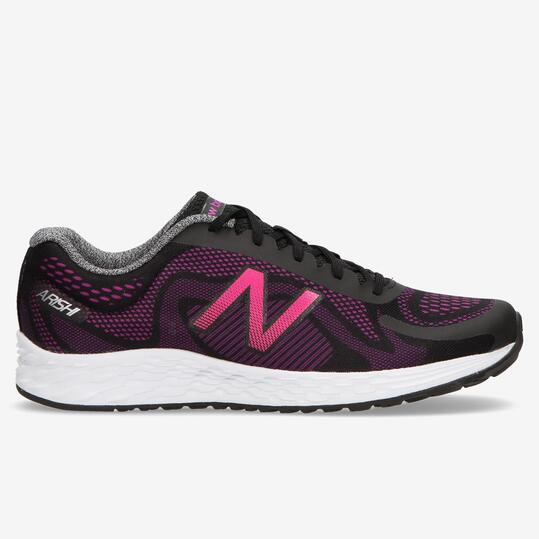zapatillas mujer running new balance