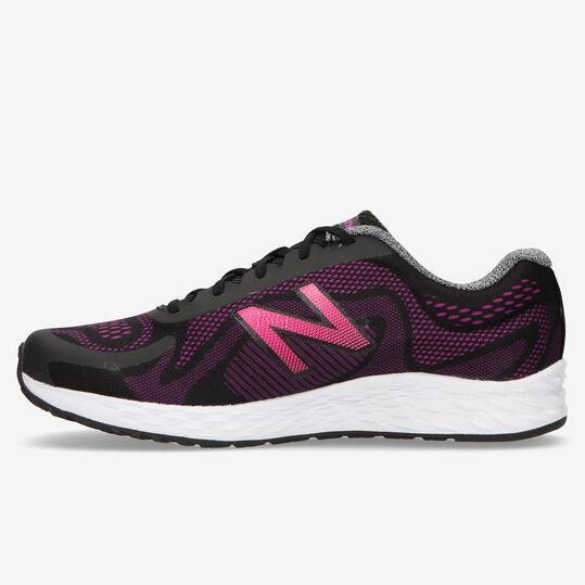 Zapatillas Running New Balance Kjari Mujer