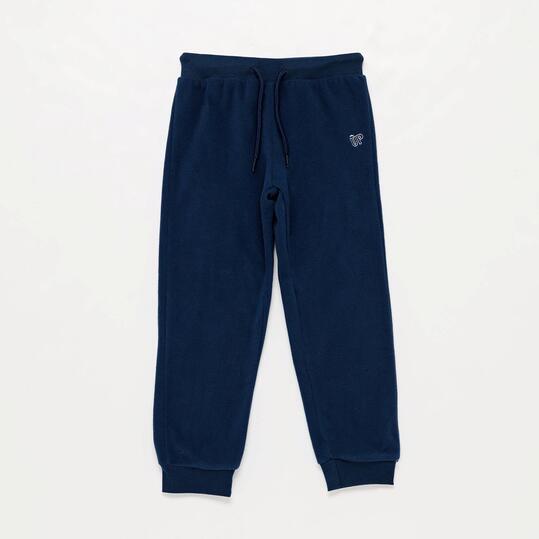 Pantalón Azul Niño Up