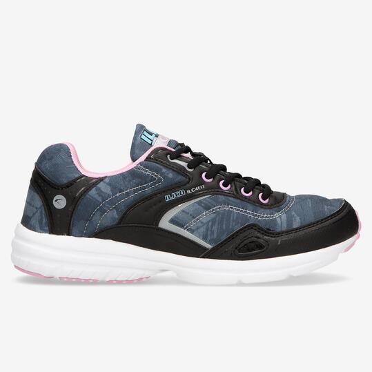 Zapatillas Fitness Fila Mujer