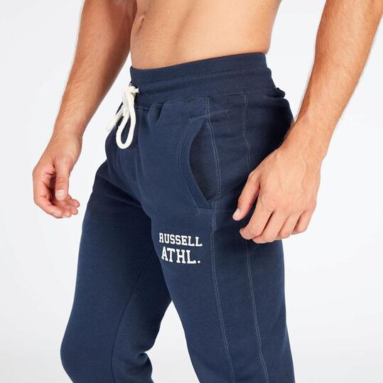 827518cf0afe8 Pantalón Marino Russell Athletic - Pantalón largo Hombre al mejor ...