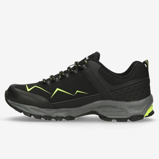 Zapato Montaña Neopreno Boriken