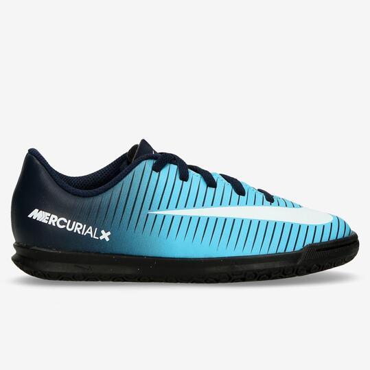 Ronaldo Azul Niño Nike Ronaldo Mercurial Nike Mercurial Azul qMzVpSUG