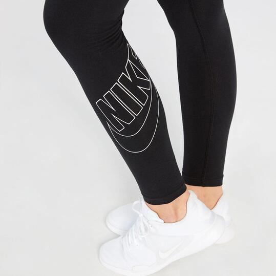 Leggins Nike Negros