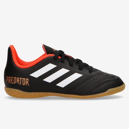 Adidas futsal shoes predator