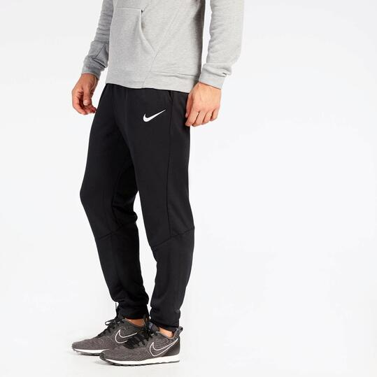 pantalon chandal nike negro