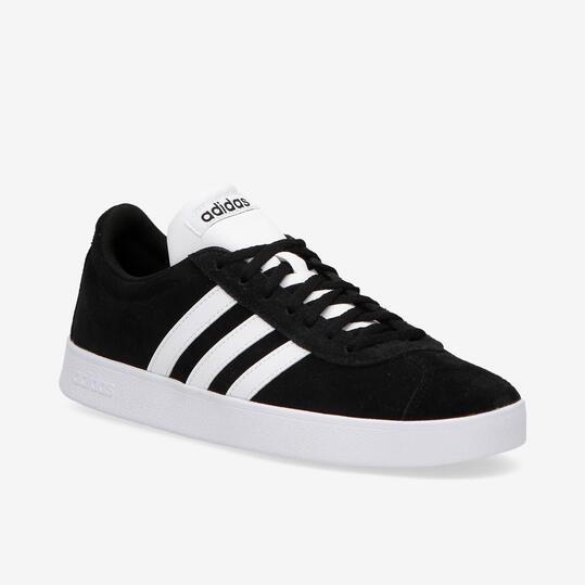 adidas Court 2.0 Negras DjH57UY